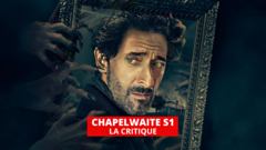 Chapelwaite : Adrien Brody plonge dans l'univers de Stephen King