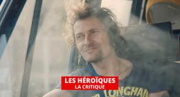 Les Héroïques : un drame poignant pour la révélation d'un grand acteur