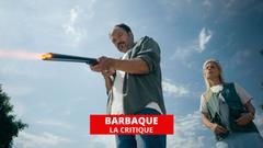 Barbaque : Fabrice Éboué réussit sa cuisson et son cinéma