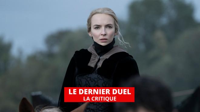 Le Dernier duel : un très grand film de Ridley Scott