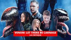 Venom Let There Be Carnage : une suite qui n'a rien appris