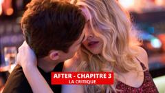 After 3 : la romance plate entre Tessa et Hardin continue
