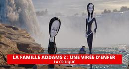 La Famille Addams 2 : rendez-nous Barry Sonnenfeld !