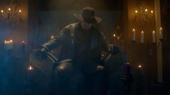 Escape the Undertaker sur Netflix : c'est quoi ce film de catch interactif ?