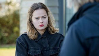 Loin de chez moi : qui est Lucie Fagedet l'actrice principale du téléfilm TF1 ?