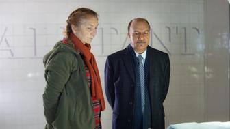 Capitaine Marleau sur France 2 : un nouvel épisode inédit avec Pascal Légitimus et Mylène Demongeot