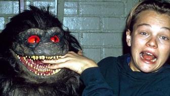 Image du jour : Leonardo DiCaprio tout jeune dans Critters 3