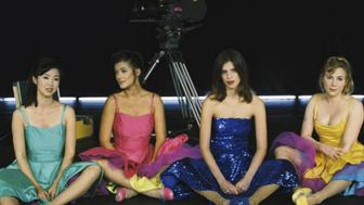 L'image du jour : L'affiche du film Le Bal des Actrices
